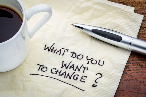 What do you want to change image