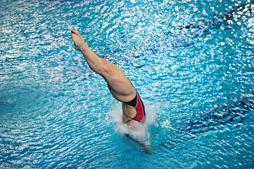 Take the plunge to self employment