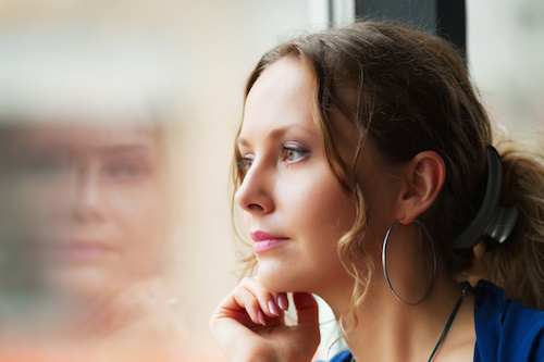 Reflecting on work