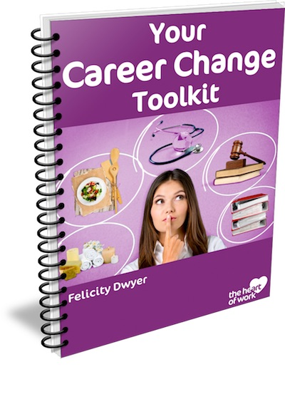 Career Change Toolkit Report